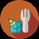 potluck icon